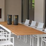 2016-Borek-Aluminium-Coria-chair-coated-stainless-steel-Elx-extending-table-white-150x150 Aluminium & RVS