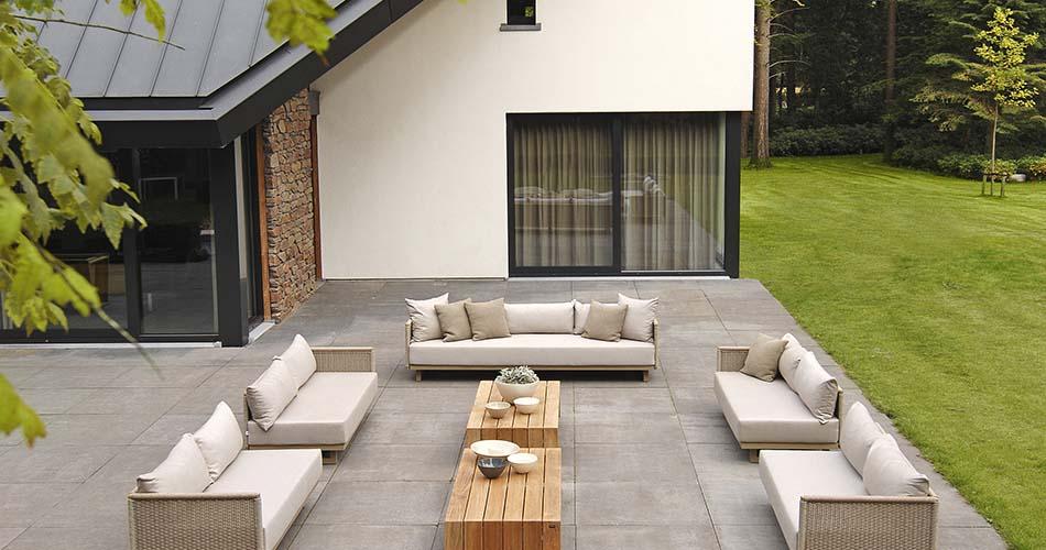 Borek outdoor furniture