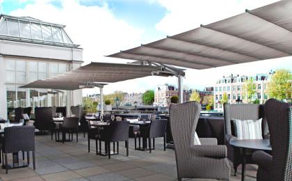 Borek Intercontinental Hotel Amstel Amsterdam_preview