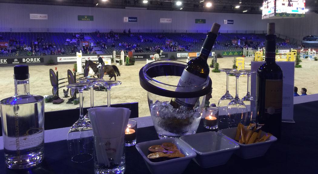 Indoor Brabant 2016 | BOREK