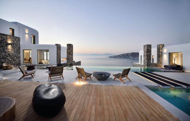 Villa Aleomandra – Mykonos