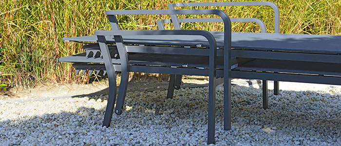 2016-Borek-Alu-Calpe-stacking-lounger-anthracite-stacked Calpe