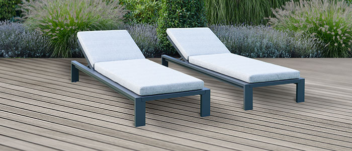 2016-Borek-Aluminium-Panama-lounger PANAMA ALL THE WAY