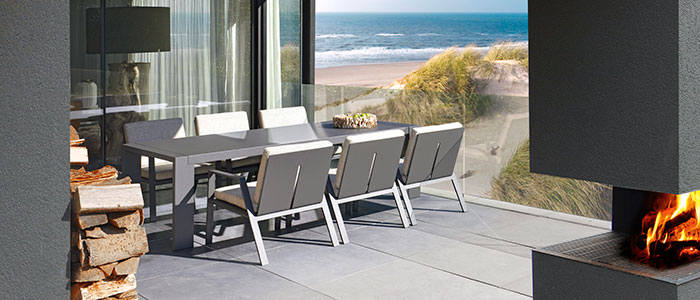 2016-Borek-Aluminium-Panama-low-dining-chair-low-dining-table PANAMA ALL THE WAY