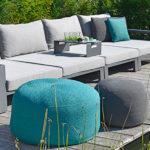 2017-Borek-alu-Viking-lounge-XL-by-Frans-van-Rens-Lunch-tray-rope-Crochette-pouffe-1-150x150 Corde