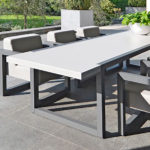 2017-Borek-alu-outdoor-fabric-Bergen-dining-chair-alu-Bergen-table-150x150 Aluminium & Edelstahl
