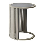 2018-Borek-Campania-belt-Cosenza-side-table-7271-taupe-Wolterinck Cosenza