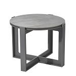 2019-Borek-alu-Dekton-Faro-side-table-Ø53-7547-7291-anthracite-trilium Faro
