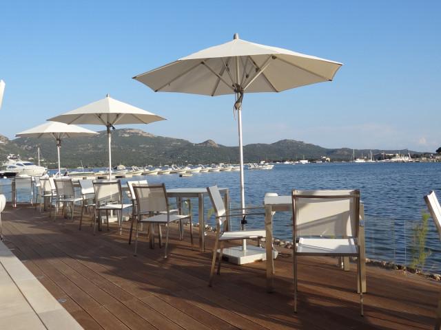 Hotel Don Cesar, Porto-Vecchio, Corsica