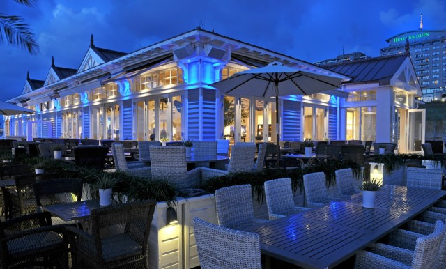 Breakers Beach House by Grand Hotel Huis ter Duin, Noordwijk